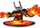 PS3「ラグナロク オデッセイ エース」追加DLCとしてボスモンスター「スルト」の装飾品と衣服のセット「紅蓮の無頼漢セット」が配信決定