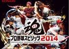 PS3/PS Vita/PSP「プロ野球スピリッツ 2014」&「実況パワフルプロ野球2013」をお買い得価格で購入できる「夏割キャンペーン」がスタート