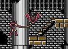 「プロジェクトEGG」にてKONAMIの「魔城伝説(MSX版)」&「悪魔城ドラキュラ(MSX2版)」が同時配信