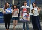 PS3「カラドリウス ブレイズ」公開ブロガー体験会 in 高田馬場ゲーセン・ミカドの模様を掲載―出演声優陣によるトークライブの様子も紹介