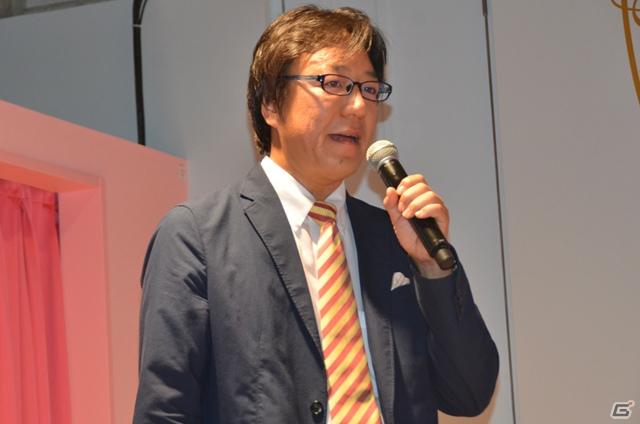 「プリパラ」は「プリズムストーン」を基点にライブリンクを展開―i☆Risの山北早紀さん、澁谷梓希さん、若井友希さんが新キャストに決定した発表会をレポート