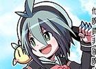 敵を蹴散らし事件の謎を究明しよう!3DS「魔神少女 -Chronicle 2D ACT-」が配信開始