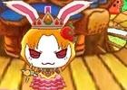 お菓子とまほうの世界で繰り広げられる3DS「チョコ犬のちょこっと不思議な物語 ショコラ姫と魔法のレシピ」のゲーム概要を紹介