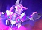 3DS「マジンボーン 時間と空間の魔神」魔神たちを操作してダイナミックな攻撃を繰りだそう!3DS版だけのオリジナルボーンファイターも紹介