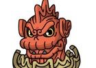 「ごちぽん」魚沼市公認「ご当地怪獣」とコラボ!イベント「ドキラ襲来!」開始