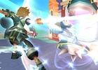 PS3「キングダム ハーツ -HD 2.5 リミックス-」の収録作品「キングダム ハーツ バース バイ スリープ ファイナルミックス」のゲームシステムをまとめてチェック!
