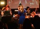 marinaさんがオーケストラアレンジのオープニングテーマを披露!「夜長オーケストラ×解放少女 SIN スペシャルライブ」第一部をレポート