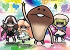 今度のおさわり探偵はんふんふリズムアクション!3DS「おさわり探偵 小沢里奈 なめこリズム」が2014年11月13日に発売決定