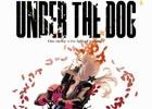 イシイジロウ氏原作のアニメ企画「UNDER THE DOG」にサイバーコネクトツー・松山洋氏が応援宣言