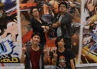 【JAPAN GAMER'S LIVE】「GGXrd」「BBCP」「P4U2」の栄冠を目指す激戦の舞台―全国大会「ARC REVOLUTION CUP 2014」のイベントレポートを掲載!