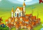 中世ヨーロッパが舞台の町づくりシミュレーション!Android「タウンズメン」がauスマートパスにて配信開始