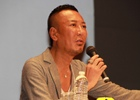 【CEDEC 2014】「龍が如く」シリーズの名越稔洋氏がさまざまなテーマについて語った基調講演「これからのゲームとゲームクリエイター」をレポート