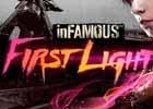 PS4「inFAMOUS First Light」9月11日ニコ生にて特別番組の配信が決定!フェッチの能力に合わせたフィールドギミックや新モード「バトルアリーナ」などを紹介