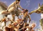 「ファイナルファンタジーXIII」シリーズが「Gクラスタ」に登場―第一弾「ファイナルファンタジーXIII」は10月9日に配信予定