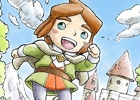 「ポポロクロイス物語」でおなじみの仲間たちが繰り広げる感動のストーリー!3DS「ポポロクロイス牧場物語」発売決定