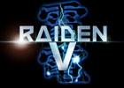 「雷電」シリーズ最新作の正式タイトルが「雷電V(ライデン ファイブ)」に決定