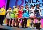 【TGS 2014】スーパーアイドルとして新田恵海さんが出演決定! 1月新アニメ「ミルキィホームズTD」が発表された「ミルキィホームズセカンドステージ発表会」レポート