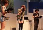 【TGS 2014】レベッカ役の声優・小清水亜美さんも登場した「バイオハザード HDリマスター」のスペシャルステージをレポート