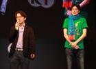 【TGS 2014】新プレイアブルキャラクターを使った実機プレイが披露された「ゼルダ無双」ステージをレポート