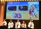 【TGS 2014】よさこい部が勢揃いして「ハナヤマタ よさこいLIVE!」を紹介!最終回間近のアニメも振り返った「よさこい部全員集合!カラフル文化祭ステージ」