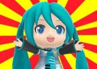 PS3/PS Vita「初音ミク -Project DIVA- F 2nd」に「ミクダヨー」のモジュールが登場!