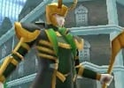 3DS「ディスク・ウォーズ:アベンジャーズ アルティメットヒーローズ」オリジナルの展開が待ち受けるストーリーモードを紹介―ソーの弟・ロキも登場!