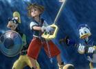 ゲームソフトを10名にプレゼント!PS3「キングダム ハーツ -HD 2.5 リミックス-」の収録タイトルから選りすぐりのシーンを紹介―ファイナルミックス版の追加要素もチェック