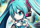 電子の歌姫がブレフロの世界に登場!iOS/Android「ブレイブ フロンティア」歌姫「初音ミク」とのコラボが実施!
