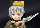 PS3/PS Vita「英雄伝説 閃の軌跡II」エリオット、フィーのオリジナル衣装が追加DLCとして配信!