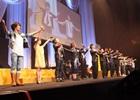 絆のドラマに感動、ライヴに熱狂!シリーズ10周年の集大成となった「ネオロマンス・フェスタ 金色のコルダ 星奏学院祭4」8月24日・昼の部