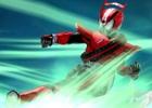 ライドチップをセットしてキョウカライド&ナカマライド!PS3/Wii U「仮面ライダー サモンライド!」のゲーム内容を紹介