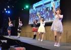 """""""乙女ストーム!""""全員による「Growing Storm!」や「Welcome!!」が披露された「アイドルマスター ミリオンライブ!」LTH01&02発売記念イベント"""