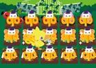 「チョコボのチョコッと農園」「ハコニワ」コラボレーションキャンペーンが開催