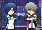 「ペルソナQ」の体感型脱出ゲーム「ペルソナQ~サイバーラビリンスからの脱出~」が東京ジョイポリスにて設置決定