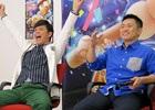 PS3/PS Vita「実況パワフルプロ野球2014」が本日発売!ますだおかだの二人が出演するプレイ動画第2弾も公開
