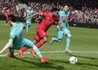 「リアル」をとことん追求―さらなる進化を遂げた人気サッカーゲーム「FIFA15」をプレイ