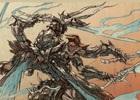 「ファイナルファンタジーXIV: 蒼天のイシュガルド」新ジョブ「暗黒騎士」の情報が公開!新たなフィールドや蛮神・蛮族のスクリーンショットにも注目