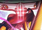 """""""死の恐怖""""襲来―iOS/Android「ギルティドラゴン 罪竜と八つの呪い」揺籃の洞窟に新ファントム「スケィス」が登場!"""