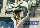 PS4/PS3「龍が如く0 誓いの場所」の発売日は2015年3月12日―熱い人間ドラマが垣間見えるストーリーロングトレイラーが公開!