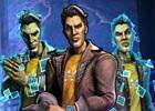 PS3/Xbox 360「ボーダーランズ プリシークエル」DLC第1弾はジャックの影武者「ドッペルゲンガー」がプレイヤーキャラクターとして配信