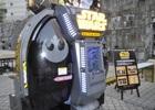 「スター・ウォーズ」の世界を臨場感たっぷりのドームスクリーンで体感せよ。アーケード用ドームスクリーン型ハイスピードシューティングゲーム「スター・ウォーズ:バトル ポッド」の試遊会へ潜入