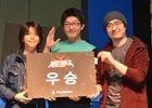 【G-STAR 2014】韓国語版は12月24日に発売!石渡太輔氏が登壇した「GUILTY GEAR Xrd -SIGN-」ステージイベントをレポート