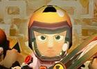 汚染された地球を浄化し、人類を救え―アクションアドベンチャーゲーム「ジャックの冒険」Android版が配信