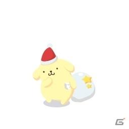 Ios Android クックと魔法のレシピ サンリオの人気キャラクターが大集合 クリスマスパーティが開催 ゲーム情報サイト Gamer