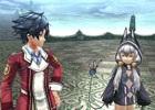 PS3/PS Vita「英雄伝説 閃の軌跡II」クロウ、アルティナなど新キャラ参戦が可能に!最新パッチVer.1.03配信開始