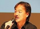 「ファイナルファンタジー」「テラバトル」などのヒット作を生み出し続ける坂口博信氏がゲーム制作の真髄を語った特別講演をレポート