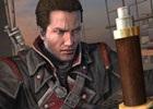 PS3「アサシン クリード ローグ」迫力の海戦に注目のストーリートレーラーが公開!日本語版の声優も発表