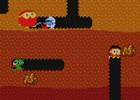 「ギャラガ」「ディグダグ」など名作5タイトルが遊べる「ナムコミュージアム」がWii Uバーチャルコンソール向けに登場