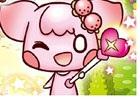 3DS「チョコ犬のちょこっと不思議な物語 ショコラ姫と魔法のレシピ」期間限定twitter「チョコ犬」公式アカウントが開設