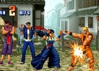 PC版「THE KING OF FIGHTERS '98 ULTIMATE MATCH FINAL EDITION」配信日が12月17日に変更